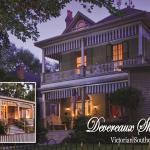 Devereaux Shields House,  Natchez
