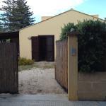 Villa Berbaro a due passi dal mare, Marsala