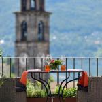 Art Hotel Riposo,  Ascona