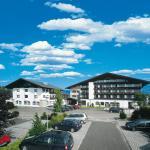 Fotografie hotelů: Hotel Lohninger-Schober, Sankt Georgen im Attergau