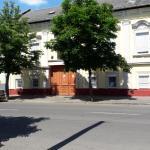 Apartments Alba, Szeged