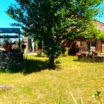 Jadis et le Jardin d'Hespérides, Bourdeaux