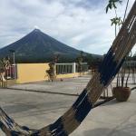 Mayon Lodging House, Legazpi