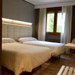 Hotel Rural Peñalabra, Cervera de Pisuerga