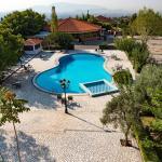 Acharnis Kavallari Hotel Suites, Athens