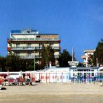 Hotel Camay, Riccione