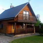 Holiday home Ilona, Druskininkai