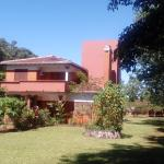 Casa Quinta La Esperanza,  Encarnación