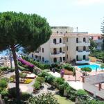 VILLA NETTUNO RESIDENCE, Giardini Naxos