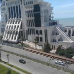 Apartment Nana on Black Sea,  Batumi