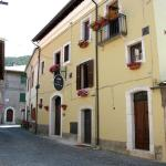 Bed and Breakfast Via Della Piazza, Pescasseroli