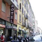 Hotel Del Sud,  Milan