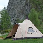Undredal Glamping, Undredal