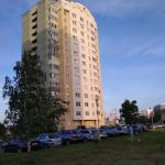 Apartments Like home, Grodno