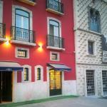 Hotel Riverside Alfama,  Lisbon