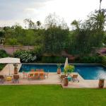 Villa Relaxe 15 At Four Seasons Private Residence, Marrakech