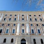 Monti Terrace, Rome