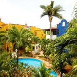 Maya Vacanze Playa Alegria, Playa del Carmen