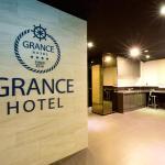 Grance Hotel, Busan