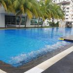 1 Sentul Condominium, Kuala Lumpur