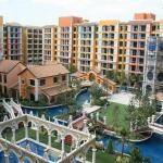 Venetian Resort Condo C209, Jomtien Beach