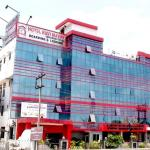 Hotel Ravi Mayur International, Chitradurga
