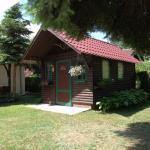 Stara Breza Apartments,  Palić