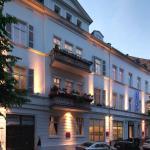 Hotel Aurora,  Wiesbaden