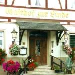 Hotel Pictures: Hotel Gasthof zur Linde, Weißbach