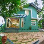 Adithya Nature Resort & Spa, Vythiri