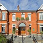 Maples House Hotel, Dublin