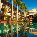 Palm Royale Cairns, Cairns