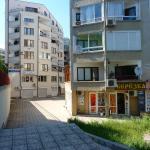 Rakovina Apartment, Burgas City