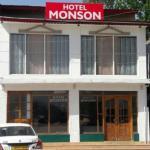 Hotel Monson,  Srinagar
