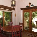 Kit Carson House 408-4 Home, Taos