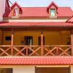 Dream House,  Kamianets-Podilskyi