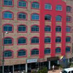 Hotel Diamante Internacional, Bogotá