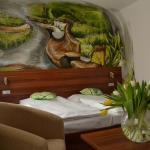 Lipno Wellnes Hotel Frymburk D110, Frymburk