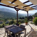 Nikos House,  Agia Efimia