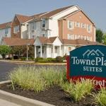 TownePlace Suites Indianapolis Park 100, Indianapolis