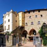 Residence Le Santucce, Castiglion Fiorentino