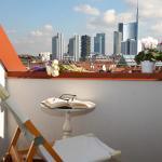 Residence Giusti 6, Milan
