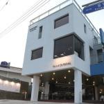 Sirangri 129 Pension, Busan
