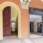 Opera Residence,  Bologna