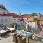 Mandarin Oriental, Prague, Prague