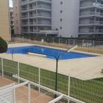 Apartamento Aquario 2, La Pineda