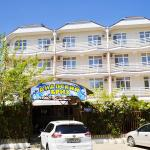 Hotel Anapskiy Briz, Anapa