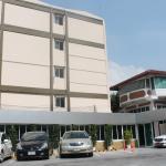 KK 53 Mansion, Nonthaburi