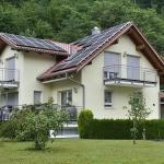 Ferienwohnung Zimmermann,  Zell am Harmersbach