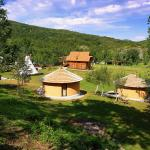 Linden Tree Retreat & Ranch, Velika Plana